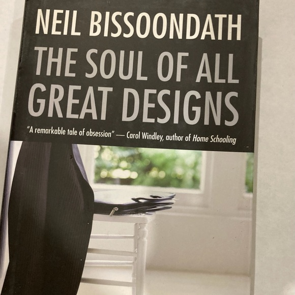 New Book- The Soul of All Great Designs